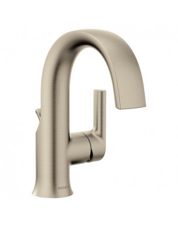 Doux Brushed Nickel...