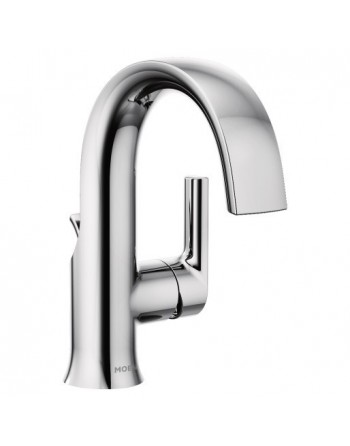 Doux Chrome One-Handle High...